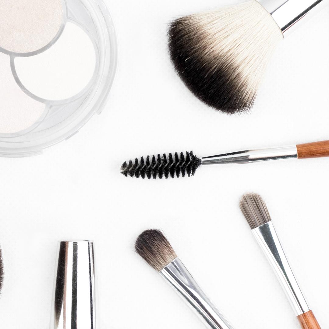 maquillage thérapeutique miniature