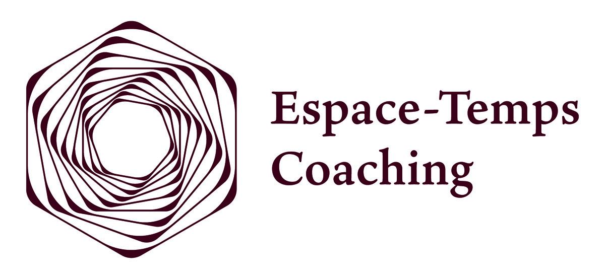 logo espace temps coaching