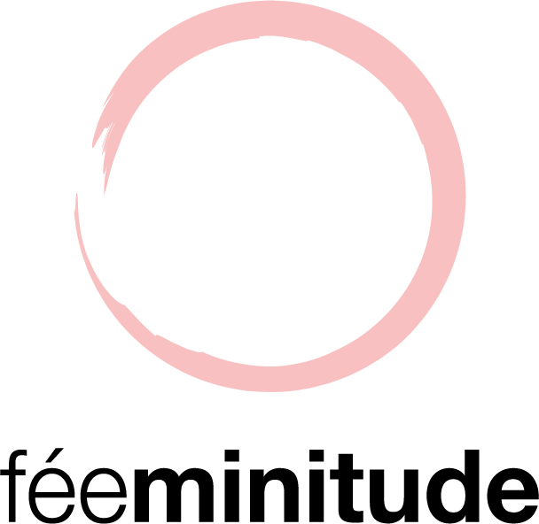 Logo Fée'minitude
