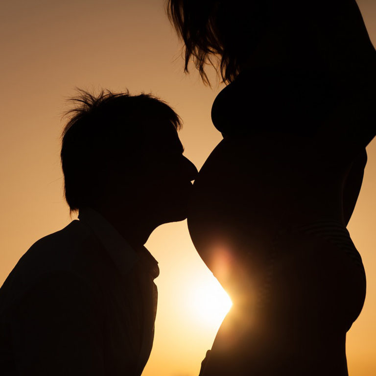 Doula - accompagnement holistique à la naissance - Naitre Parent - Fée'minitude