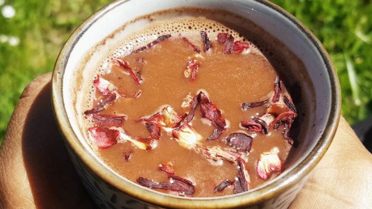 cérémonie du cacao - Fée'minitude